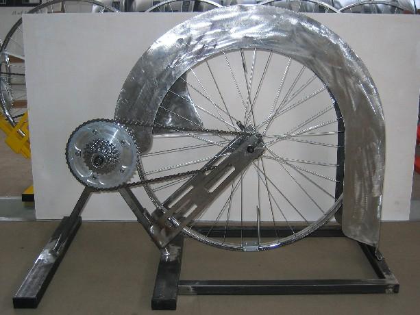 ciclomulino per handbike