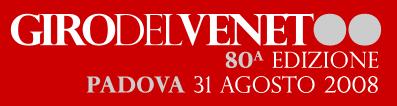 Logo Giro del Veneto 2008