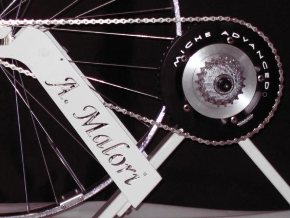 Adriano Malori Campione del mondo-europeo-italiano cronometro 2008