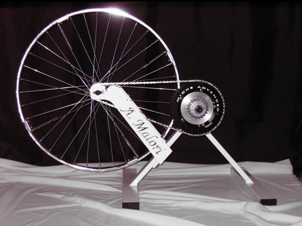 Adriano Malori ciclomulino 11 velocità