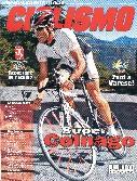 Ciclismo Settembre 2008